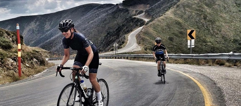 SME360 Acquire the Audax Alpine Classic Cycling Event