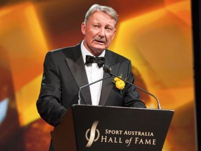 The Sport Australia Hall of Fame