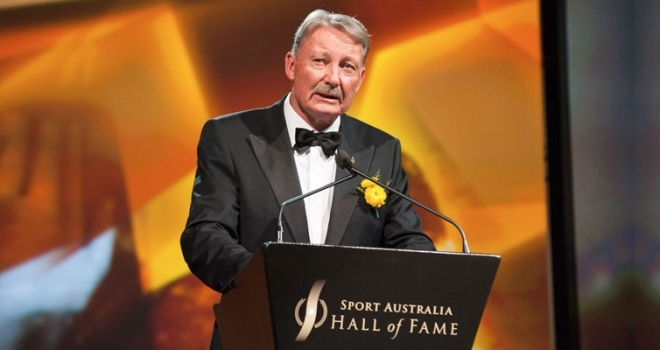 The Sport Australia Hall of Fame