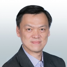 Kenneth Kong