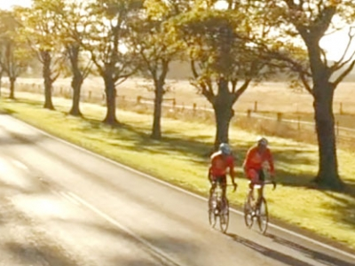 FRIENDSURANCE BACKS BRAND NEW CYCLING EVENT